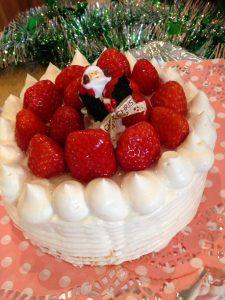 ケーキケーキ